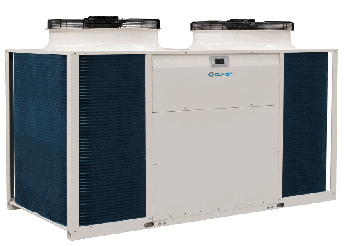 Clivet chiller medium inverter scroll